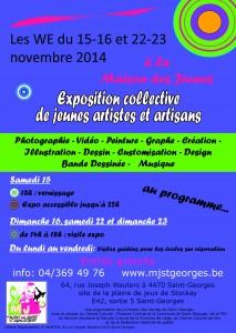 Affiche_expo_jeunesartistes_2014