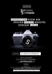 stg100visages - appel affiche (adultes)