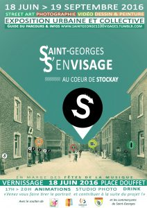 stg100visages -affiche officielle